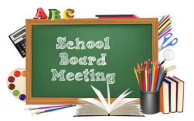 Wakefield School Board Meeting Notices