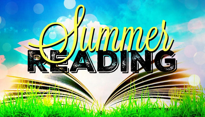 SHS Summer Reading